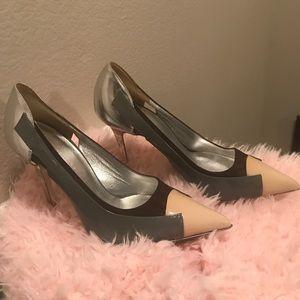 Balenciaga ladies size 6 1/2 dress heels